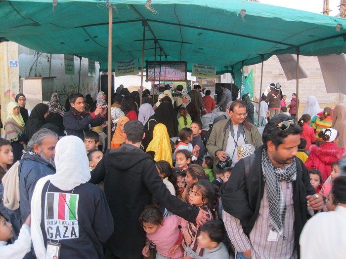 غزه-7