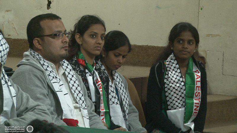 کنفرانس خبری لاهور