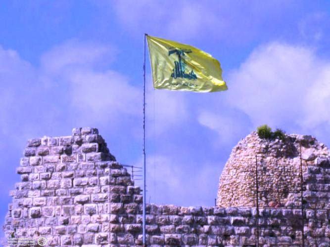 قلعه شقیف