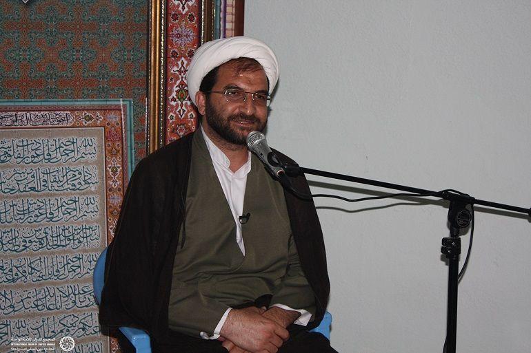 سخنرانی حجه الاسلام فرمانیان پیرامون شناخت جریان های سلفی