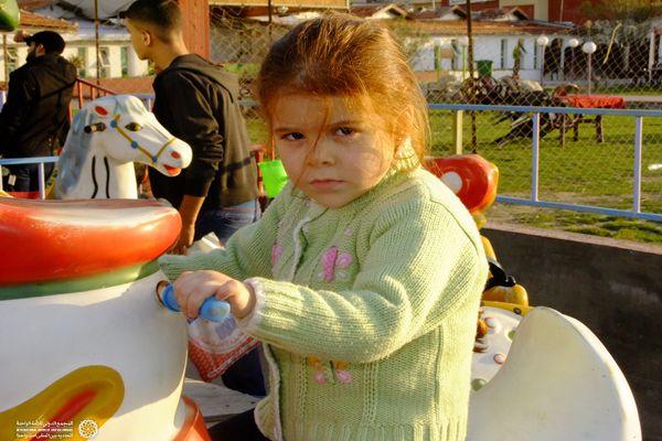 ایتام شهدای غزه 1