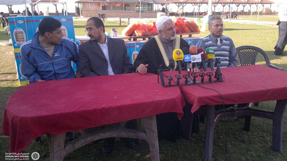 ایتام شهدای غزه